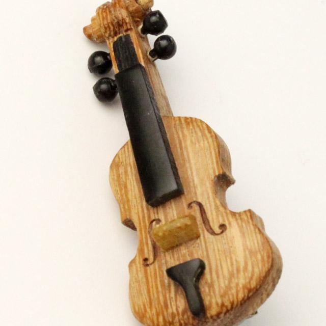 Wooden ピン 弦楽器 ヴィオラ 音楽雑貨