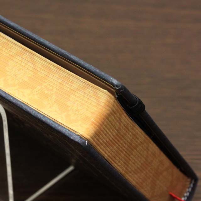 paperblanks ダフニスとクロエ  罫線ノート