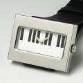 ピアノ鍵盤 AKTEO ウォッチ<br> 音楽雑貨 音楽ギフト