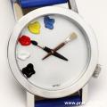 AKTEO 腕時計 ウォッチ 画家