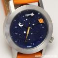 AKTEO 腕時計 ウォッチ 天文学