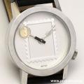 AKTEO 腕時計 ウォッチ 切手コレクター
