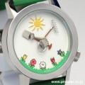 AKTEO 腕時計 ウォッチ ガーデニング