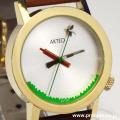 AKTEO 腕時計 ウォッチ ハンティング