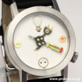 AKTEO 腕時計 ウォッチ 電気技師
