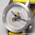 AKTEO 腕時計 ウォッチ 自転車