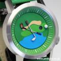 AKTEO 腕時計 ウォッチ ゴルフ